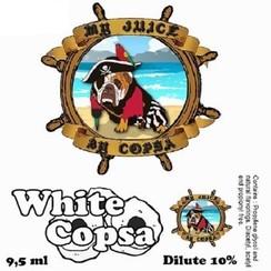 WHITE COPSA