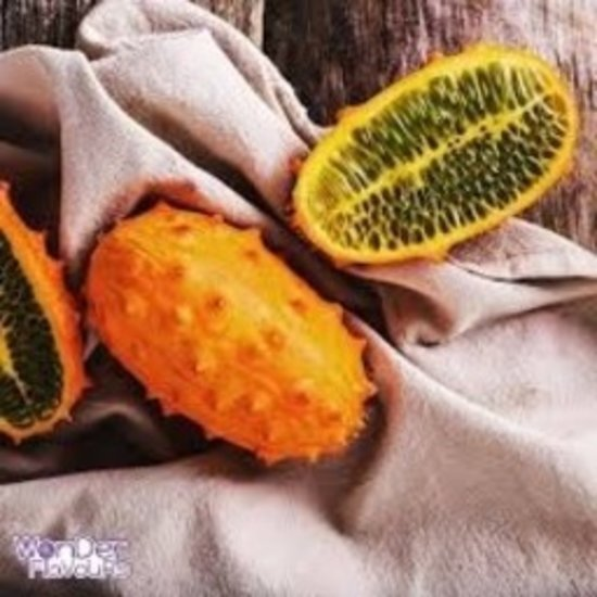 WONDER FLAVOURS AFRICAN HORNED CUCUMBER