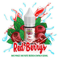 RED BERRY'S