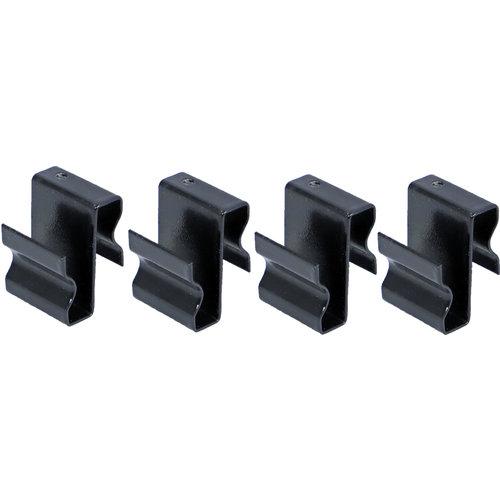 Interzoo Interzoo beugel metaal voor Interzoo Vision zak a 4 stuks.