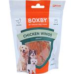 Proline Proline Boxby chicken wings, 100 gram.