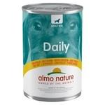 Almo Nature AN Dog Blik Kip 400 gr.