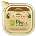 Almo Nature AN Daily Bio Dog Kalf 100 gr.