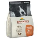 Almo Nature AN Holistic Dog M Kip & Rijst 2 kg.