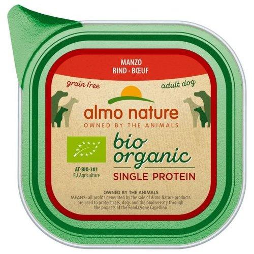 Almo Nature AN Dog Bio Rund 150 gr.