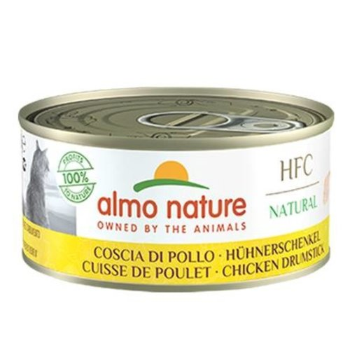Almo Nature AN Kippenbout Vlees 150 gr.