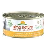 Almo Nature AN Kippenborst 150 gr.
