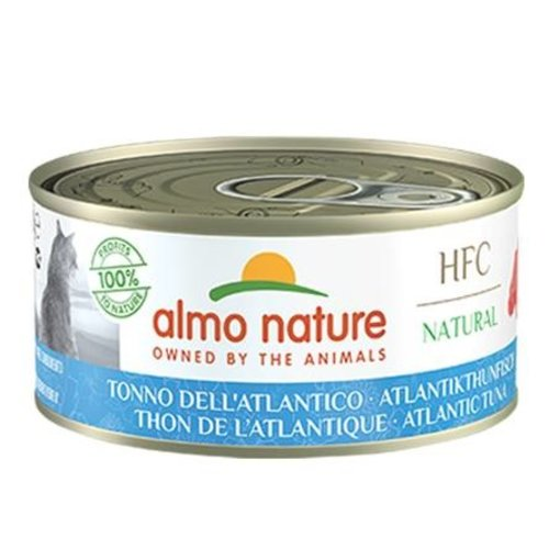 Almo Nature AN Tonijn Atlantic 150 gr.