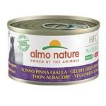 Almo Nature AN Dog HFC Tonijn 95 gr.