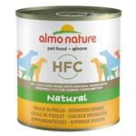 Almo Nature AN Dog Puppy Chicken Drumstick 280 gr.