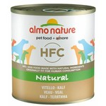 Almo Nature AN Dog Veal 290 gr.