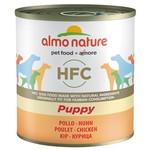 Almo Nature AN Dog Puppy Chicken 280 gr.