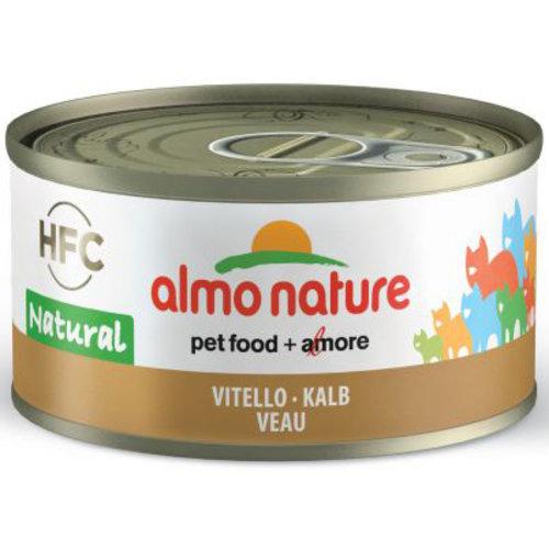 Almo Nature AN Veal [ Kalfsvlees ] 70 gr.