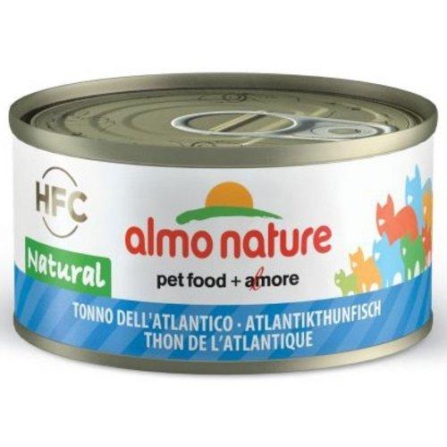 Almo Nature AN Atlantische Tonijn 70 gr.