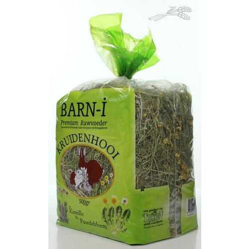 Barn-i BARN-I Kruidenhooi K & P 500 gr.