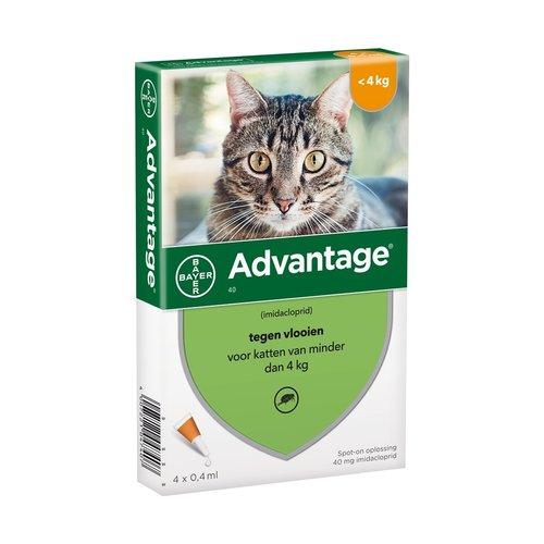 Advantage Advantage Kat 40 1 st.