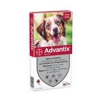 Advantix Advantix 250 > 4 Pipet 1 st.