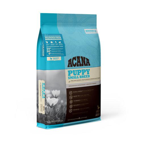 Acana Acana Heritage Puppy Small Breed 6 kg.