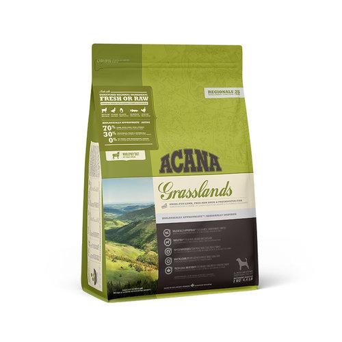 Acana Acana Reg. Grasslands Dog 2 kg.