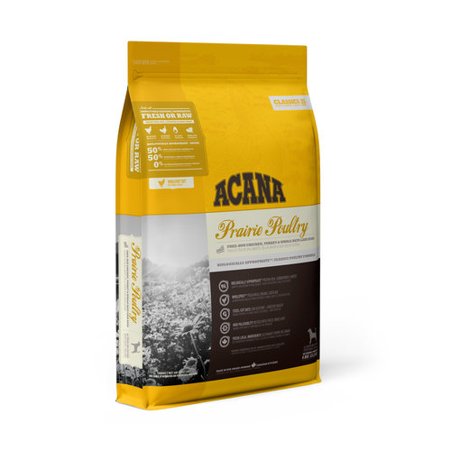 Acana Acana Classic Prairie Poultry 6 kg.