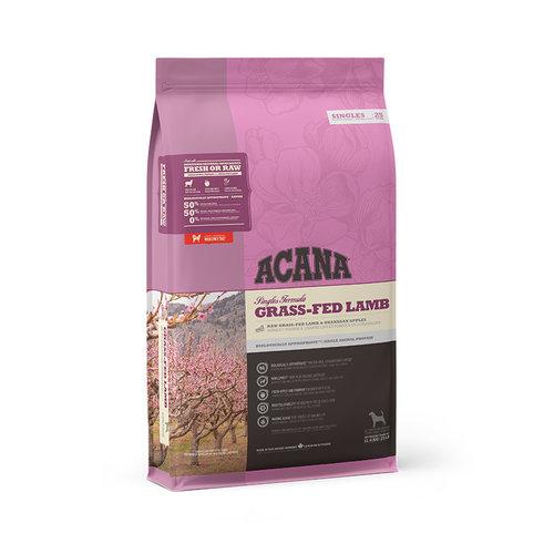 Acana Acana Singles Grass-Fed Lamb 11,4 kg.