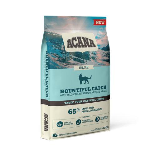 Acana Acana Bountiful Catch Cat 4,5 kg.