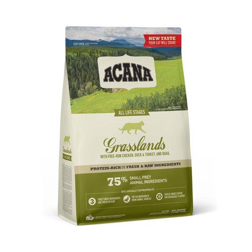 Acana Acana Grasslands Cat 1,8 kg.