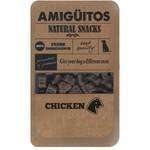 Amiguitos Amiguitos Dogsnack Chicken 100 gr.
