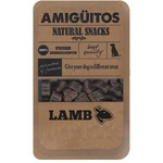 Amiguitos Amiguitos Dogsnack Lamb 100 gr.