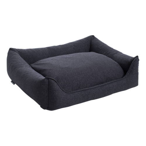 MaxxNobel MaxxNobel Orthopedische sofa cozy/teddy Antraciet 90/70 cm