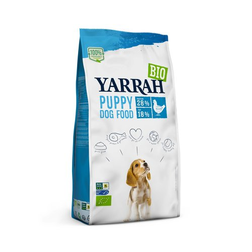 Yarrah Yarrah Hond Bio Brok Puppy 2 kg.