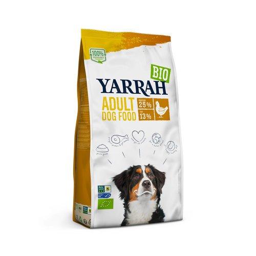 Yarrah Yarrah Hond Bio Brok Kip 5 kg.