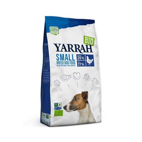 Yarrah Yarrah Hond Small Breed Adult 5 kg.