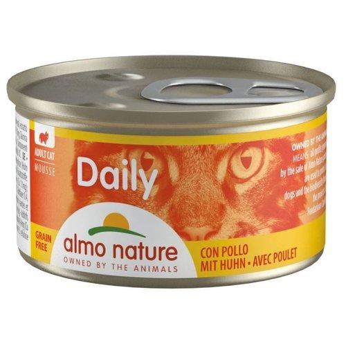 Almo Nature AN Daily Menu Kip 85 gr.