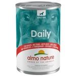 Almo Nature AN Dog Blik Rund 400 gr.