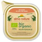 Almo Nature AN Daily Bio Dog Zalm 100 gr.