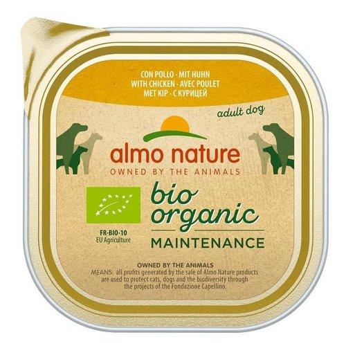 Almo Nature AN Daily Bio Dog chicken 300 gr.