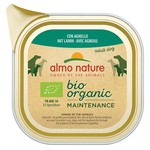 Almo Nature AN Daily Bio Dog Lam 100 gr.