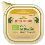 Almo Nature AN Daily Bio Dog Kip 100 gr.