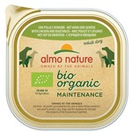 Almo Nature AN Daily Bio Dog Chicken+Vegetables 300 gr.