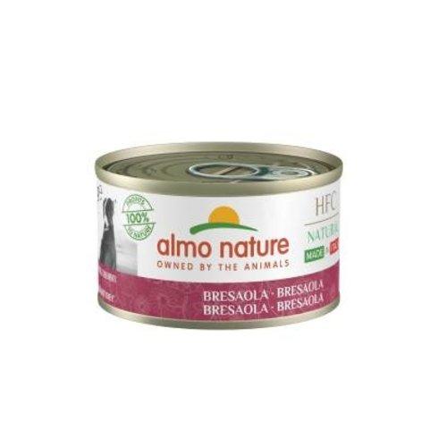 Almo Nature AN Dog HFC Bresaola 95 gr.