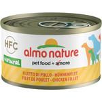 Almo Nature AN Dog HFC Natural Kipfilet 95 gr.