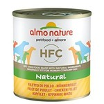 Almo Nature AN Dog Chickenfilet 280 gr.