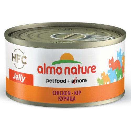 Almo Nature AN Kip in Jelly 70 gr.
