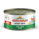 Almo Nature AN Tonijn in Jelly 70 gr.