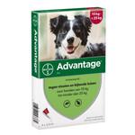 Advantage Advantage Hond 250 1 st.
