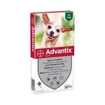 Advantix Advantix 40 > 6 Pipet 1 st.