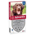 Advantix Advantix 400 > 4 Pipet 1 st.