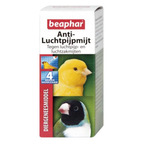 Beaphar Anti Luchtpijpmijt 10 ml.
