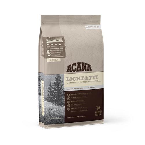 Acana Acana Heritage Light & Fit 11,4 kg.
